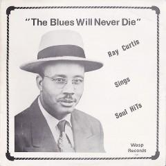 Alabama Red - The Will Blues Never Die (1979)