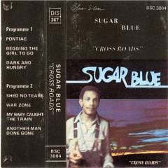 Sugar Blue ‎– Cross Roads (1980)