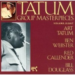 art tatum group masterpieces games