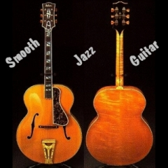 smooth jazz guitar vol 1 4. Black Bedroom Furniture Sets. Home Design Ideas