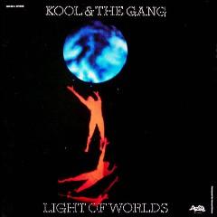 Kool & The Gang - Light Of Worlds (1974)
