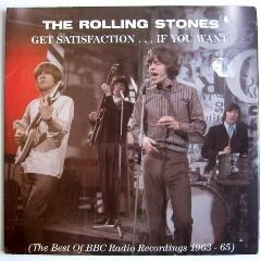 Rolling Stones - The Rolling Stones BBC Radio Sessions 1963-65 (2018)